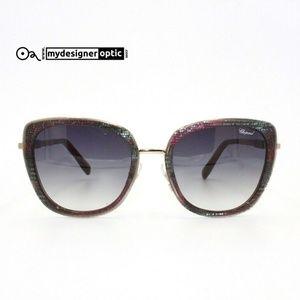 Chopard Sunglasses SCHC22 54-20 0594 135 Ceramic M